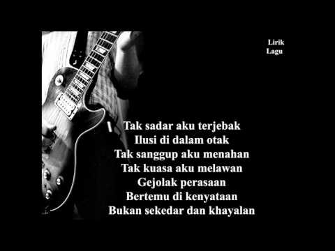 Ari Lasso - Dunia Maya (Lyrics Video)