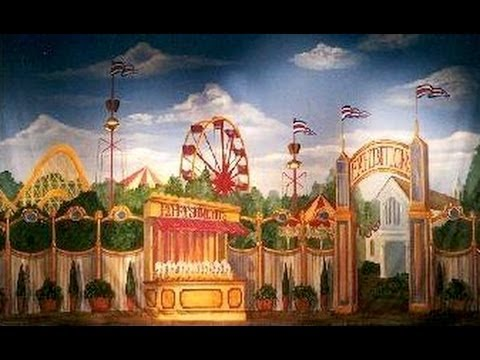 Carousel (You'll Never Walk Alone): Broadway Musical Backdrops Suggestions By Charles H. Stewart