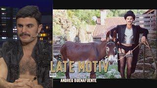 LATE MOTIV - Rodrigo Cuevas. Agitador Folclórico | #Latemotiv158