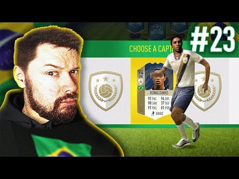 HIGHEST RATED 187 DRAFT! - #FIFA18 DRAFT TO GLORY #23