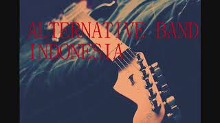 Alternative Grunge Band Indonesia