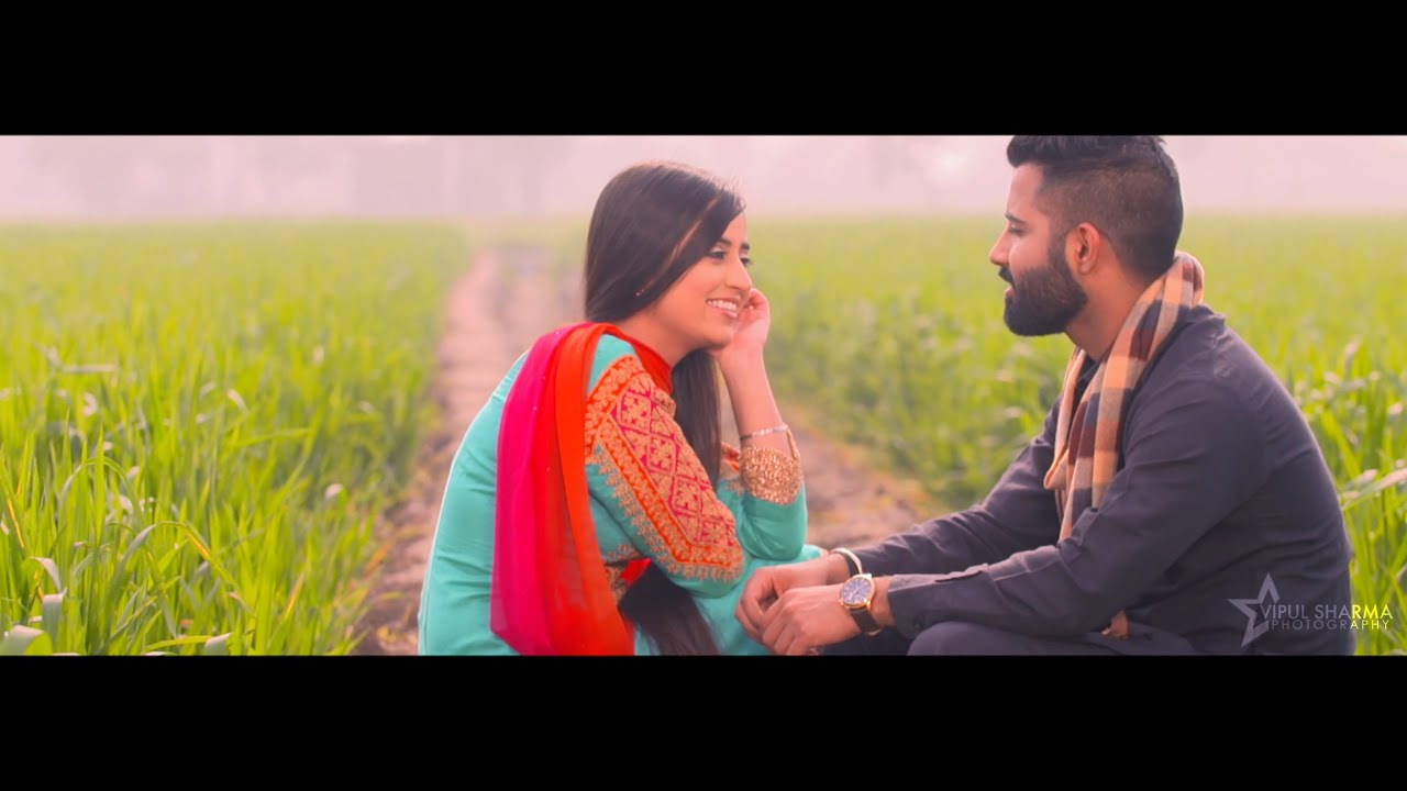 True Love Pre Wedding Indian Punjabi Nri Sikh S Story Video Maninder Kailey You