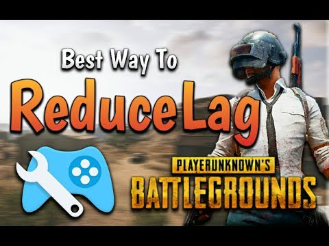 PUBG MOBILE : How to Reduce lag on Low Spec Devices (SAMSUNG