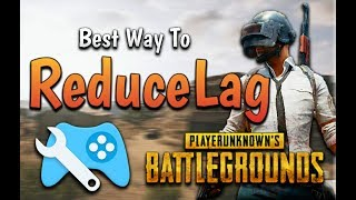 PUBG MOBILE : How to Reduce lag on Low Spec Devices