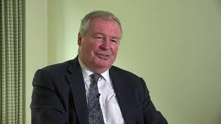Sir Paul Beresford Interview