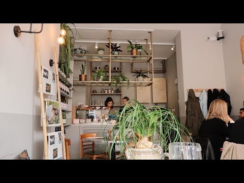 HOUSE HUNTING IN NOTTING HILL || Couple Travel Vlog 047