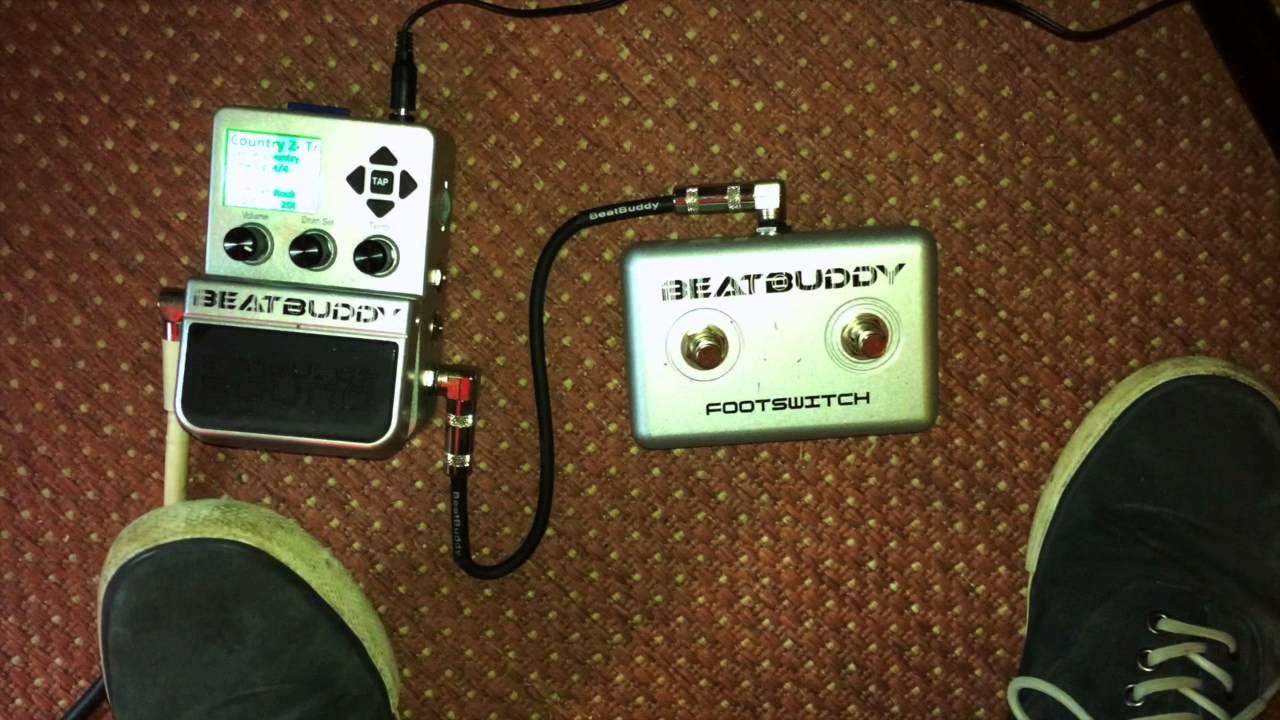 beatbuddy demo