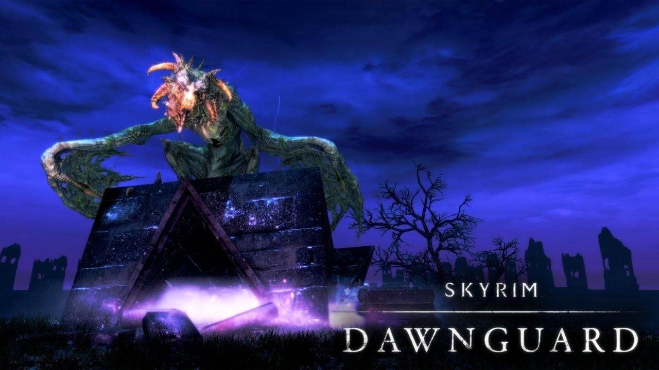 Skyrim Add Dragon Souls