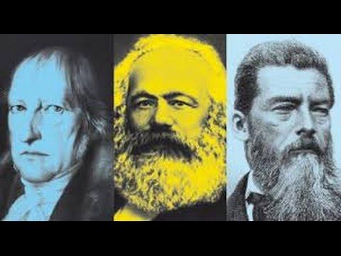 Marx Hegel