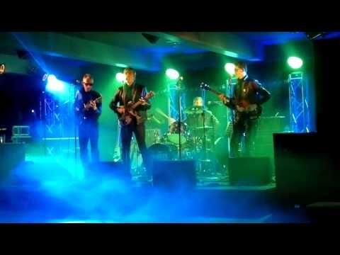 Hamburg Beat  'YOUR FEET'S TOO BIG' - Beatles Festivalen - Beitostølen 19-10-2013