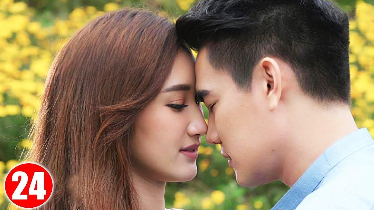 Vợ Lớn Vợ Bé - Tập 24 | Phim Tình Cảm Thái Lan Mới Nhất 2021 | Phim Hay 2021