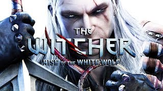 THE WITCHER Game Movie 2018 (with graphic mods) [60fps, 1080p]