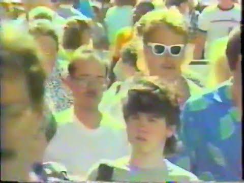 Video Tour of Portland (Vintage) -- 1986