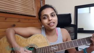 Download Hindi Video Songs - Malayalam Guitar Song - Ente Kannil - Finger Picking in 2 mins - from Bangalore Days