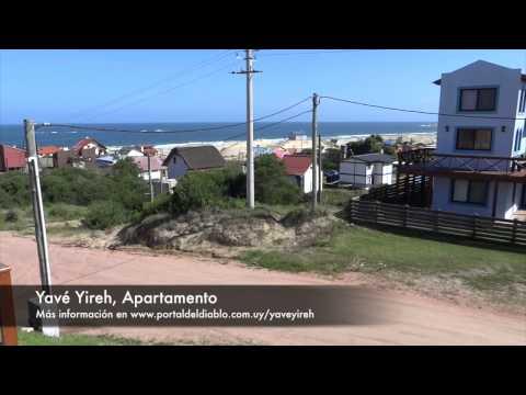 Complejo YaveYireh, Apartamento, Punta del Diablo, Rocha, Uruguay.