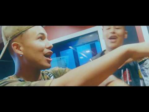 Dany Ome & El Rojo ft Popy la moda -  Que Si Quimba Bueno (Video Official)