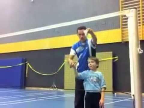 Watch Free Badminton Training Videos