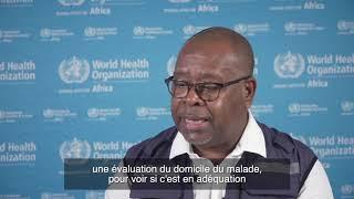 Questions et réponses sur la COVID-19 : Les soins à domicile en Afrique
