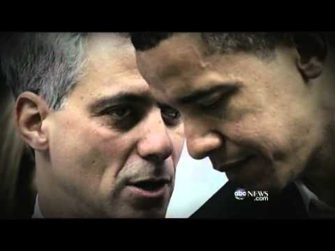 Rahm Out: Obama's Chief of Staff Leaving