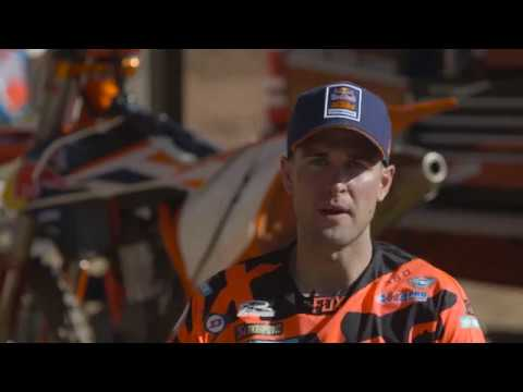 Champions Choose Acerbis 2017
