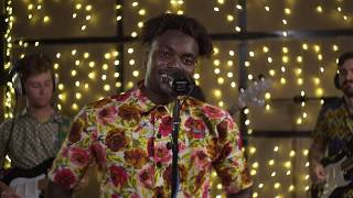 Vincent Bugozi - One Day (Live @Residentstudios)