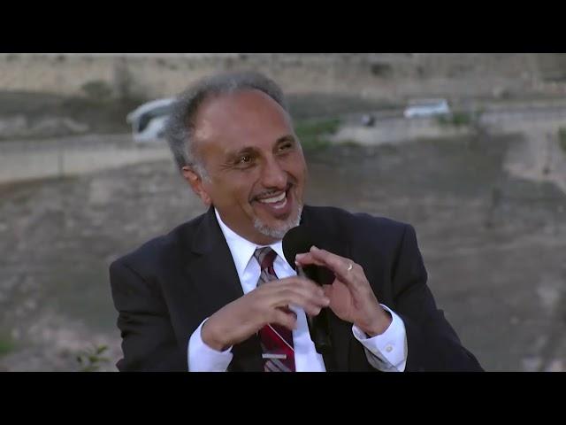 Samuel Smadja Interviews Amir Tsarfati and J D Farag