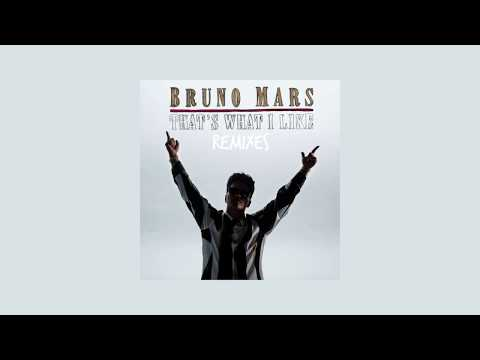 That's What I Like ft. Gucci Mane, PARTYNEXTDOOR (Remix) - Bruno Mars // nandewalters