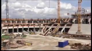 Allianz Arena   Europas modernstes Fußballstadion DOKUGURU000000 321 004240 928