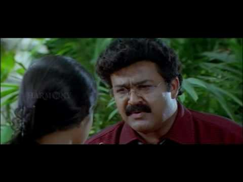 Life is Beautiful- Mohanlal movie (2000) -14 climax