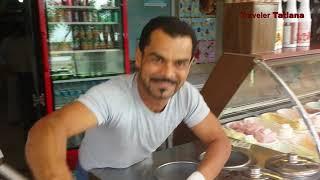 Классный продавец мороженого