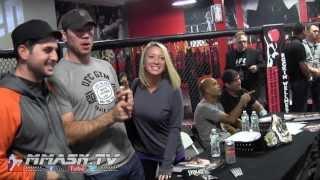 UFC Gym Grand Opening L.I. NY