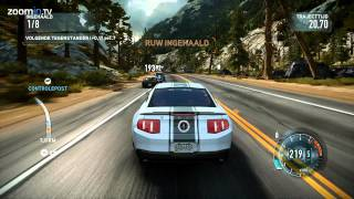 Need for Speed The Run - PC Gameplay - 1080p Full HD Maxed Out