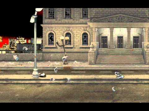 Mortal Kombat 3 (UMK3) - The Street