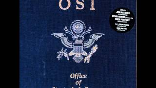 OSI - Dirt From A Holy Place
