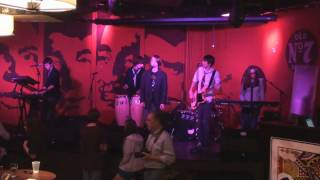 School of Rock Baltimore- Tribute to Elvis Costello - Only Flame In Town