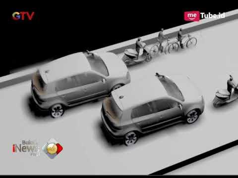 Kronologi Produser RTV Sandy Syafiek Tewas Ditabrak Mobil - BIP 13/02