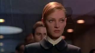 Гаттака ( Gattaca ) трейлер 1997