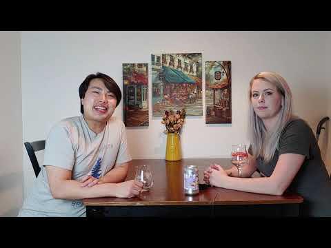 Prairie Artisan Ales Lil' Nap (Blackberry/Lime Sour) Review - Ep. #2112