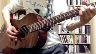 Avalon blues*Mississippi John Hurt