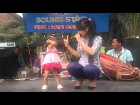 B-ken'S Music Sorang Sedikit koplo