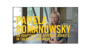 Pamela Romanowsky on Adapting