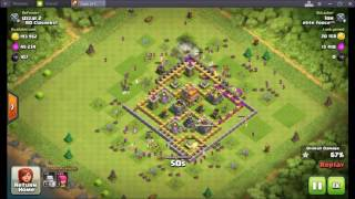 Clash of Clans new funy video Funny Moments