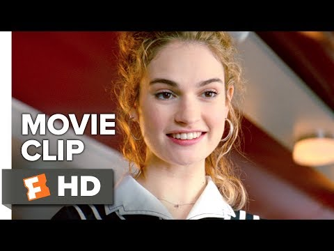 Baby Driver Movie Clip - I'm a Driver (2017) | Movieclips Coming Soon