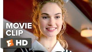 Baby Driver Movie Clip - I