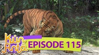 Wah Gawat Ternyata Hewan Peliharaan Sobri Adalah Harimau! - Kun Anta Eps 115