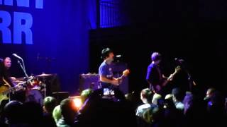"Johnny Marr - ""There Is A Light That Never Goes Out"" @ 930 Club, Washington D.C. Live HQ"
