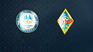 КПЛ-2018. 19 ТУР. ОРДАБАСЫ-КАЙРАТ