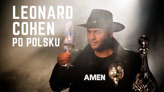 Marcin Styczeń - Amen (Official video) (Cohen)