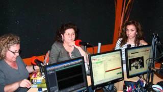 Entrevista a Ana María Miñarro, Marita Pérez y Carolina Bartolomé. Parte primera.