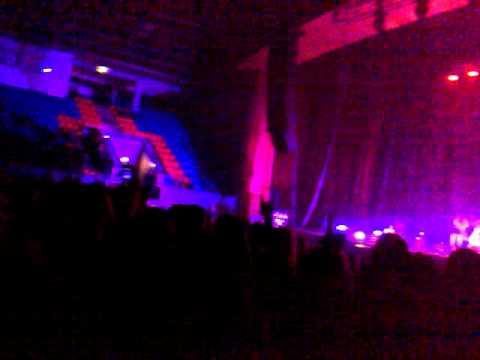 ABBA live concert in Kiev